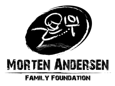 Morten Andersen Family Foundation